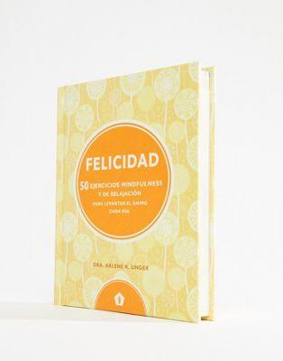Bild 1 von Felicidad – Buch in spanischer Ausgabe