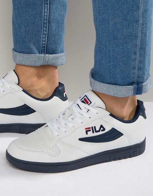 Fila – FX-100 – Niedrige Sneaker | ASOS
