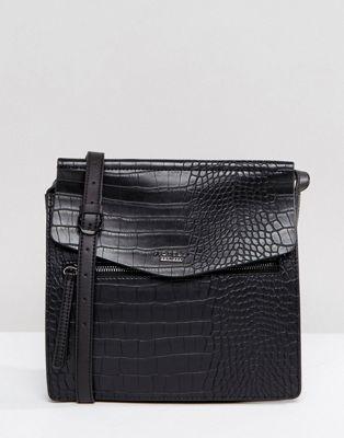 Fiorelli Mia Moc Croc Cross Body Bag