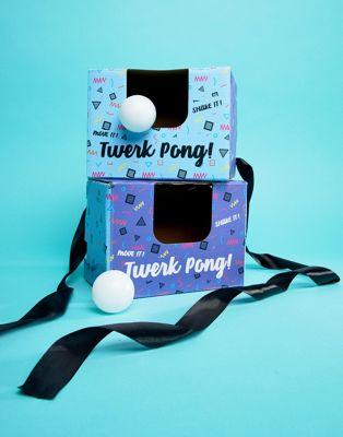 Fizz – Twerk Pong – Interaktives Spiel