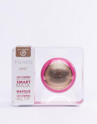 Foreo – Intelligente UFO-Gesichtsmaske – Pearl Pink