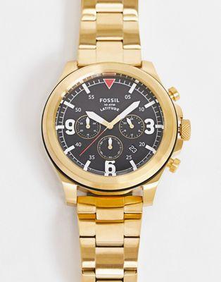 Fossil mens bracelet watch FS5752 - ASOS Price Checker