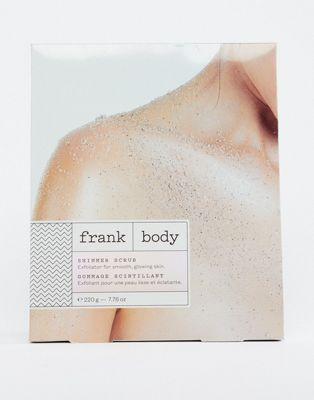 Frank Body – Schimmer-Peeling