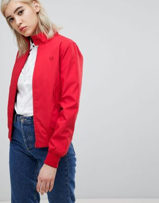 Fred Perry Classic Harrington Jacket