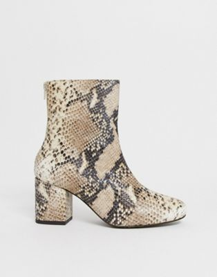 Free People – Cecile – Ankle-Boot