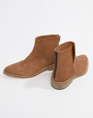 Free People Centry flat boot