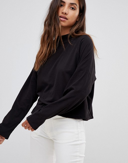 Image 1 of Free People Jackson sweatshirt