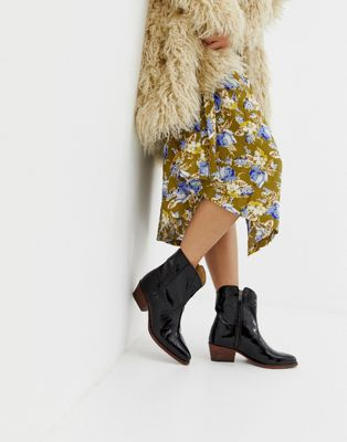 Free People – New Frontier – Westernstiefel