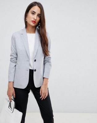 Image 1 of French Connection Color Block Blazer
