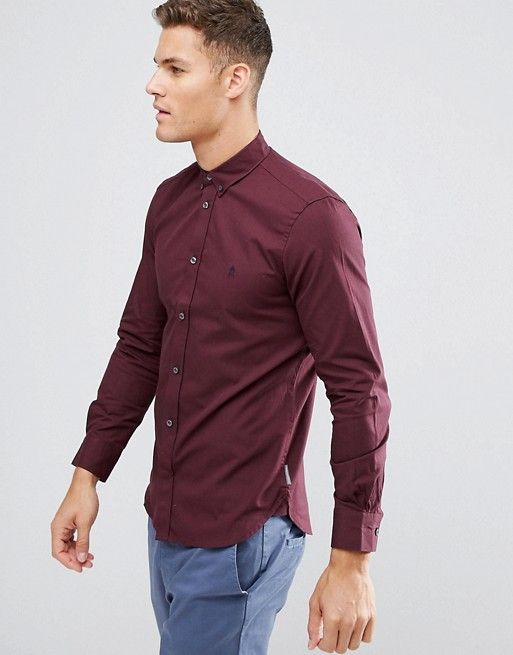 Image 1 of French Connection Slim Fit Shirt