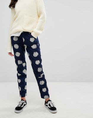 G-Star - 5622 ElwoodX 25 Pharrell - Jean à imprimé kimono