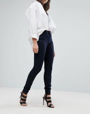 Image 1 of G-Star G-Heart High Waist Super Skinny Jean
