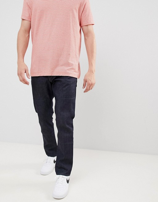 G-Star uniform of the free tapered jeans