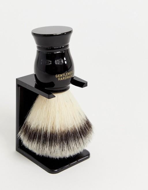 Immagine 1 di Gentlemen's Hardware - Pennello da barba con supporto