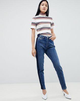 Gestuz – Buggie – Smala jeans