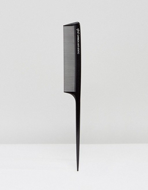 Image 1 of ghd Carbon Tail Comb