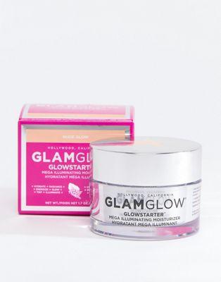 Bild 1 von GLAMGLOW – Glowstarter – Illuminierende Feuchtigkeitscreme, Nude Glow, 50 g