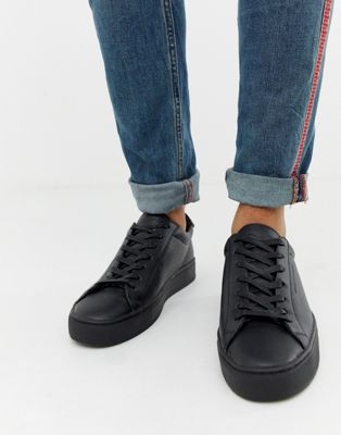 Good For Nothing – Schwarze Sneaker