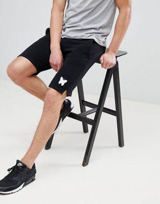 Bild 1 von Good For Nothing – Shorts in Schwarz