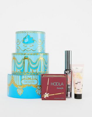 Goodie Goodie Gorgeous Holiday de Benefit, AHORRA un 56%