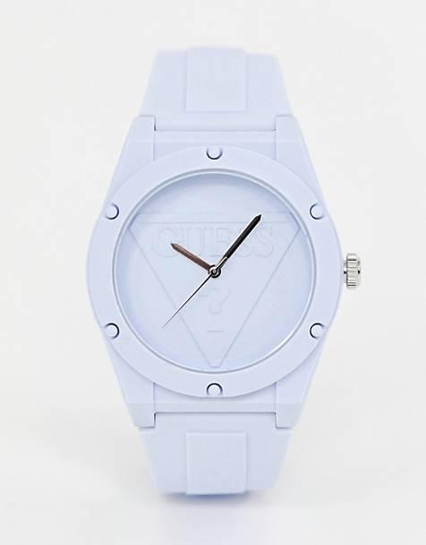3dc1dd720bf Guess Retro Pop W0979L6 silicone watch. Guess Retro Pop W0979L6 silicone  watch.  96.50  138.00. Guess W1155L1 Lenox mixed metal mesh watch