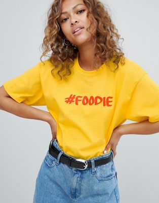 Heartbreak – Foodie-T-Shirt