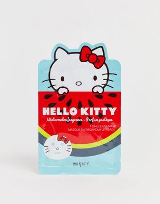 KittyMasque Hello Hello KittyMasque Pastèque La À À XukiTOZP