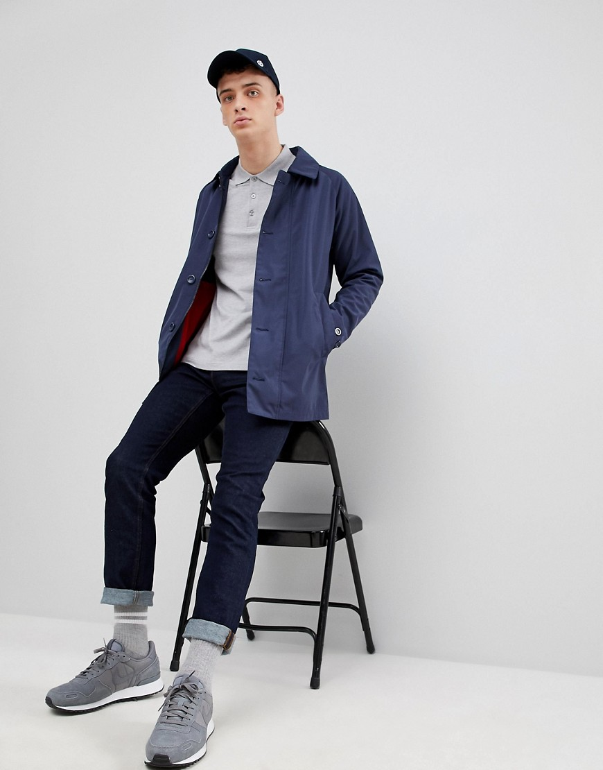 Henri Lloyd Iconic Consort Jacket In Navy by Henri Lloyd