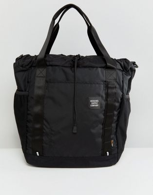 Herschel Supply Co Barnes Tote Bag 30L