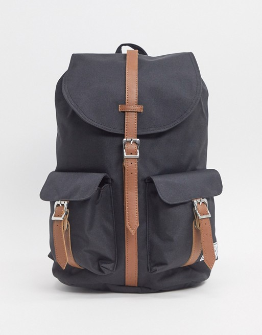 Herschel Supply Co - Dawson Zaino Nero