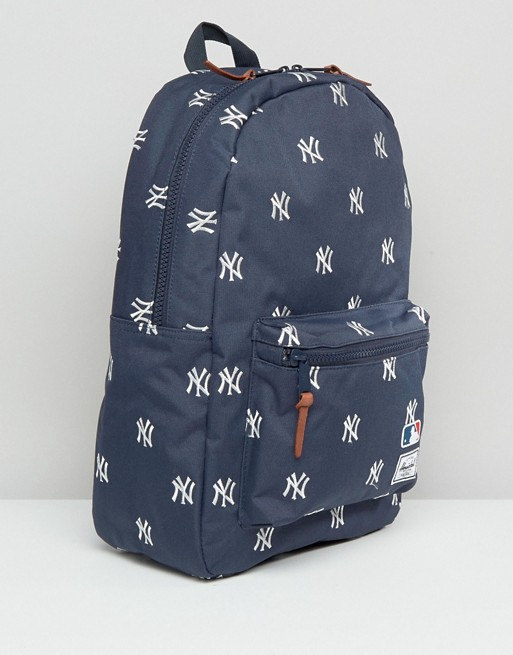 3242bb70fcf Herschel x MLB Yankees Settlement Backpack