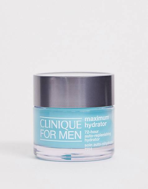 Hidratante de 50 ml Maximum Hydrator 72 horas Auto-Replenishing de Clinique for Men