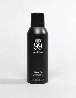 House 99 – Rakskum för en len rakning 200ml