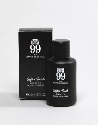 House 99 Softer Touch - Baardolie 30 ml
