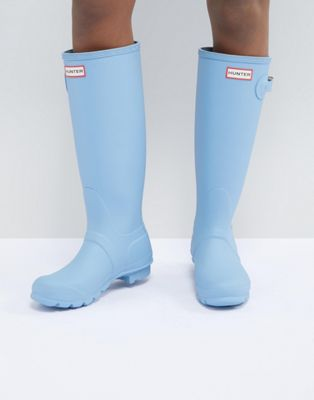 Hunter Original Tall Wellie