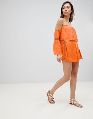 Influence Co-Ord Beach Shorts