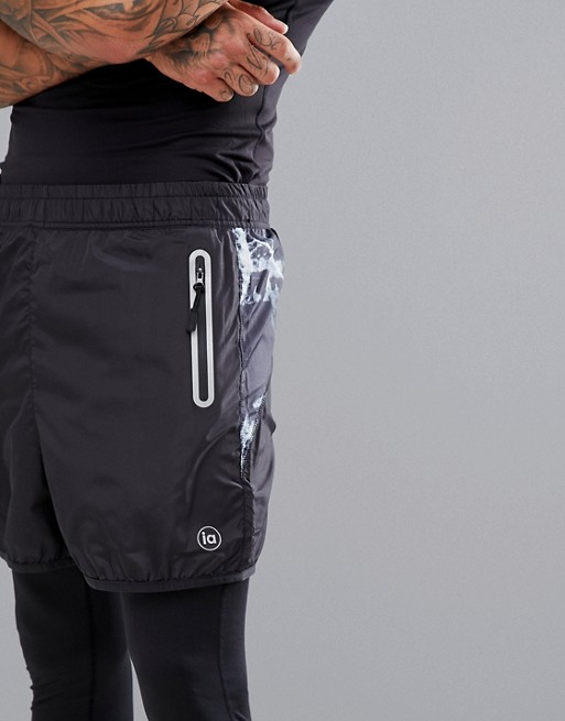 Influence Performnce Shorts