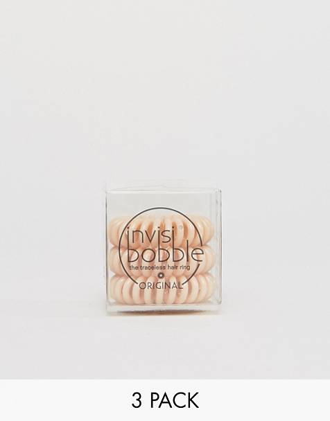 Invisibobble – Original – Haarband – To Be Or Nude To Be