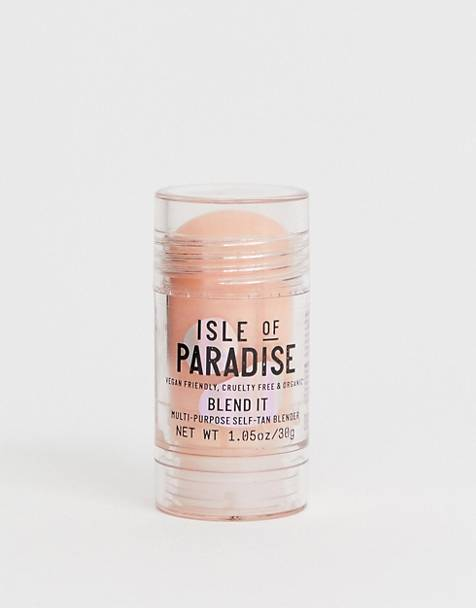 Isle of Paradise — Blend It Gradual Touch-Up Stick