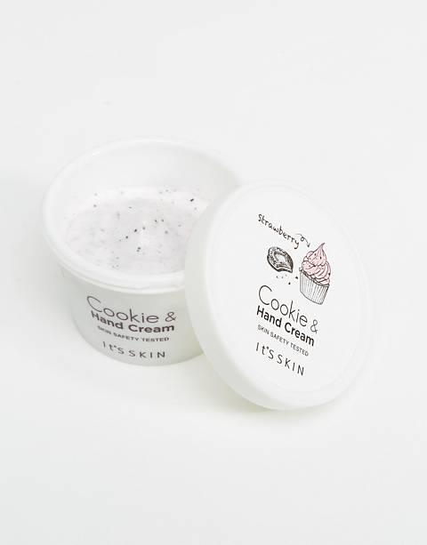 It's Skin - Cookie & Hand Cream - Crème pour les mains parfumée à la fraise