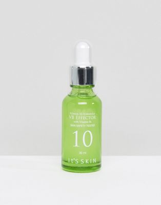 It's Skin Power 10 VB Sebum Control Serum