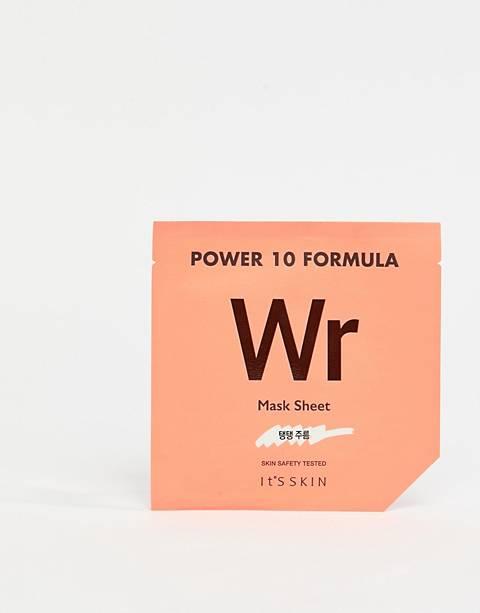It's Skin - Power10 Formula WR  - Maschera in fogli anti-rughe