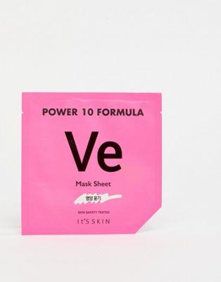Bild 1 von It's Skin Power10 Formula WR – Tuchmaske für strahlende Haut