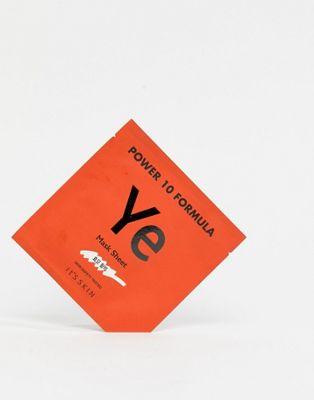 It's Skin Power10 Formula YE – VitalisierendeTuchmaske