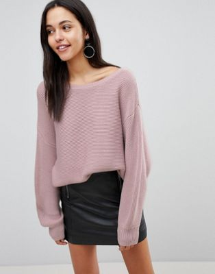 Ivyrevel Knitted Jumper