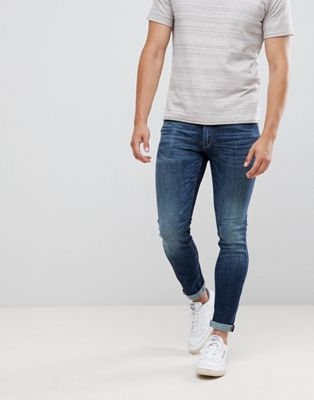Jack and Jones Skinny Fit Jeans