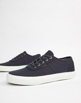 Jack & Jones Canvas Trainer