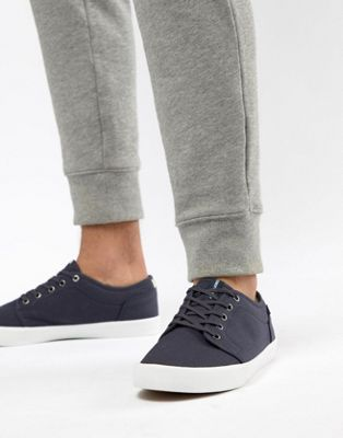 Jack & Jones Canvas Trainers