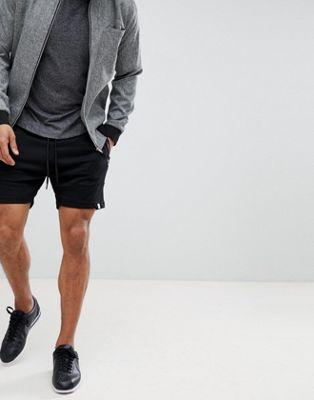 Jack & Jones - Core - Pantaloncini in jersey con tasche cucite a caldo