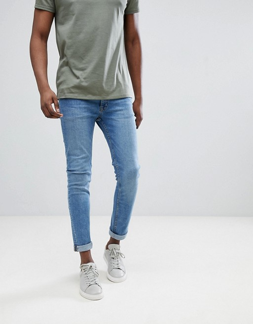 Image 1 of Jack & Jones Intelligence skinny fit jean